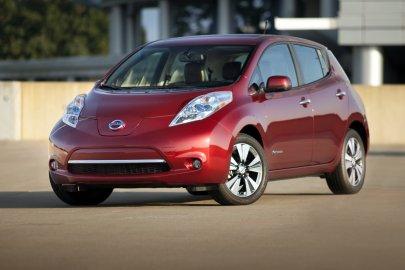 2015,Nissan,Nissan Leaf,EV,electric car,best seller