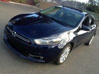 2014 Dodge Dart,styling,Italian,mpg