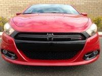 2014,Dodge Dart,GT,styling