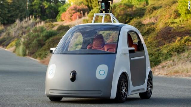 Google,self-driving car,autonomous car