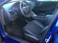 2015 Chrysler,interior,road test