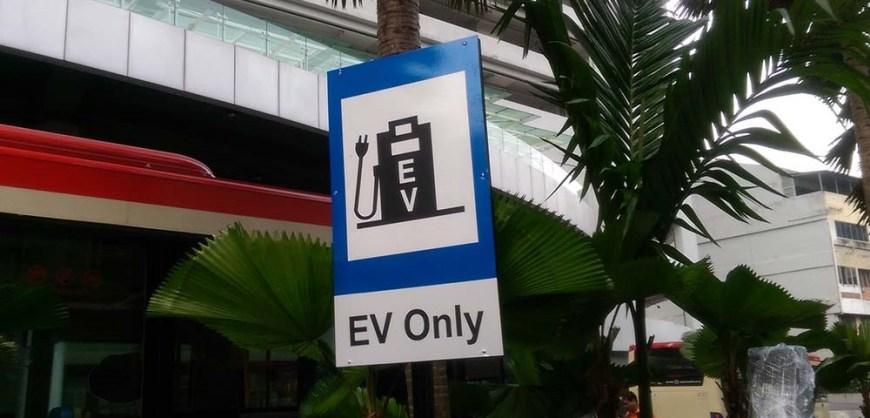 ev,no gas, no petroleum