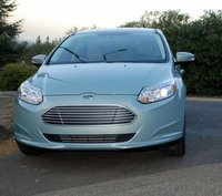 2014 Ford Focus Electrric