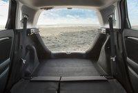 2015,Honda Fit, hatchback,storage space