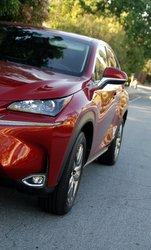 2015, LExus NX,300h,mpg,fuel economy,crossover,compact