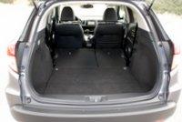 2016, Honda HR-V,crossover, cargo space