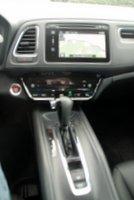 2016,Honda, HR-V, interior