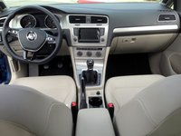 2015, VW Golf, Volkswagen TDI, clean diesel, mpg, fuel economy