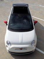 2015,Fiat,500c,Abarth,Cabrio