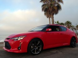 2015, Scion tC,performance, mpg