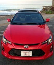 2015, Scion,tC,performance,fuel econom