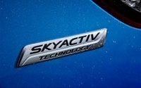 2016 Mazda,CX-3 SUV,skyactiv