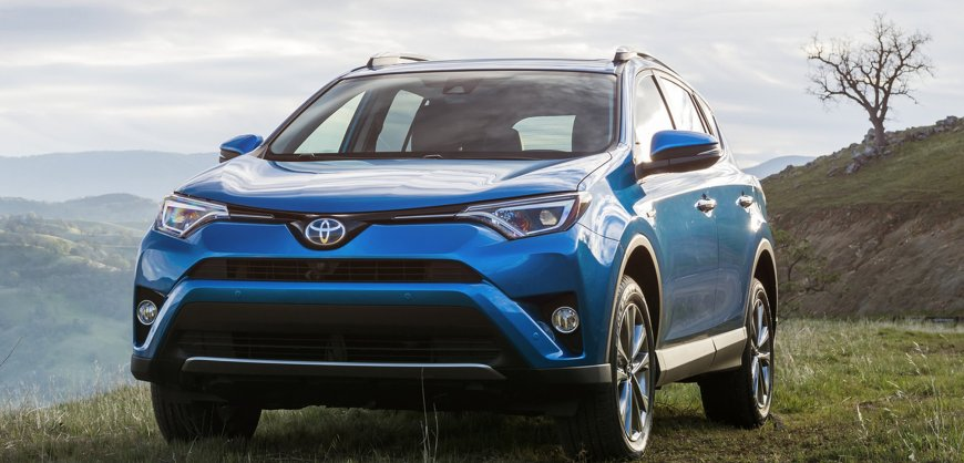 2016 toyota rav4 hybrid clean fleet report. Black Bedroom Furniture Sets. Home Design Ideas