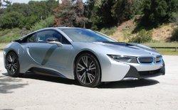 BMW,i8,plug-in hybrid,supercar