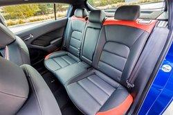 2016, Kia,Forte5,interior,seat room
