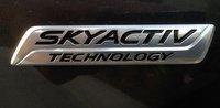 2016 Mazda,6,skyactiv,fuel economy