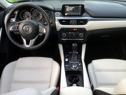 2016,Mazda6,interior,technology,design