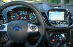 2016,Ford Escape,technology,mpg
