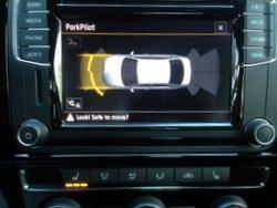 2016 VW,Volkswagen,Jetta GLI,technology,mpg