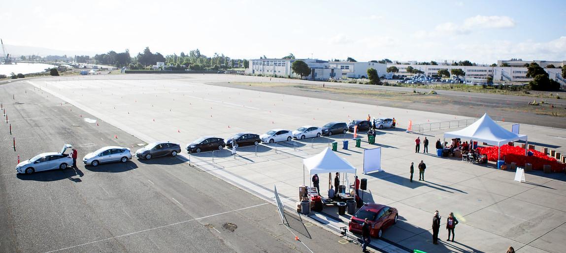 2016 Toyota Prius, Prius Parade,fuel economy