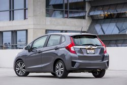 2016 Honda Fit,mpg,fuel economy,styling,
