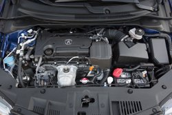 2016,Acura,ILX,mpg,fuel economy