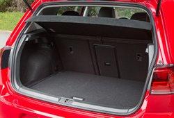 2016 Volkswagen Golf TSI, interior,hatch