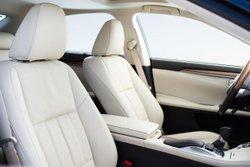 2016 Lexus ES 300h,interior,mpg
