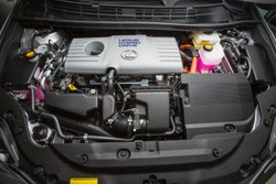 2016 Lexus_CT_200h , engine,mpg
