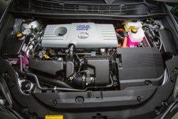 2016 Lexus_CT_200h , engine,mpg
