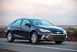 2016 Toyota, CAMRY HYBRID,mpg,road test