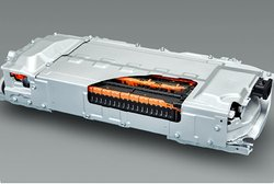 Hybrid & Plug-in hybrid batteries