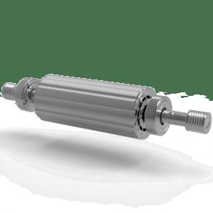 electric-motor-rotor