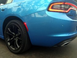 2016 Dodge Charger,performance, suspension, tires