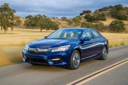 2017 Honda Accord Hybrid,hybrid,mpg,fuel economy,road test