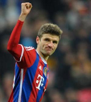 Predicted Bayern Munich XI to Face Arsenal