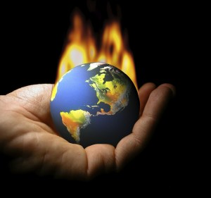 Global-Warming-Environment