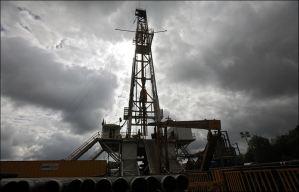 Fracking-Investment