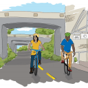 Join us to talk about Biking and Bike Lanes on the Northside
