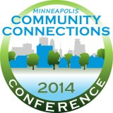 Register Now For the Community Connections Conference!