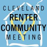 Cleveland Renter Community Meeting October 8th