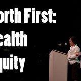 Only Two Weeks until North First: Health Equity