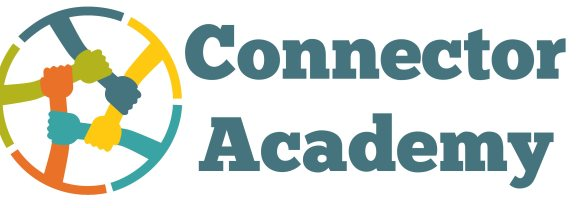Join the Connector Academy – April 25th