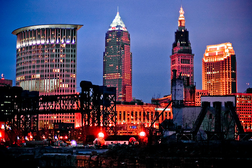Cleveland has every right to be a proud city