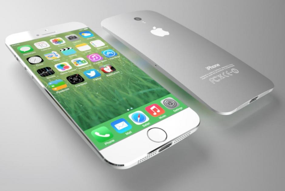 Future Phones From Apple