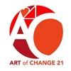 art of change 21