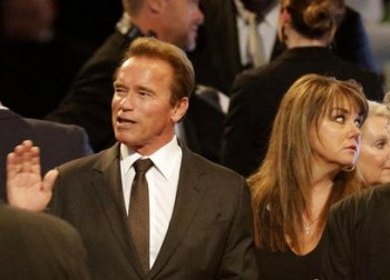 RNC tells Arnold: You're Terminated!