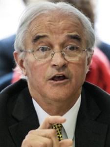 Vermont Attorney General William Sorrell