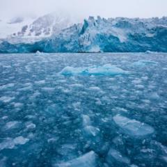 AGW e ghiaccio, non è così semplice come sembra