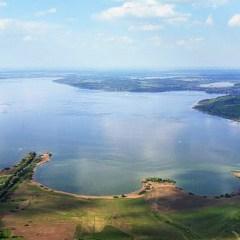 Sedimenti dal lago Ammersee: segnali di (C)AGW?